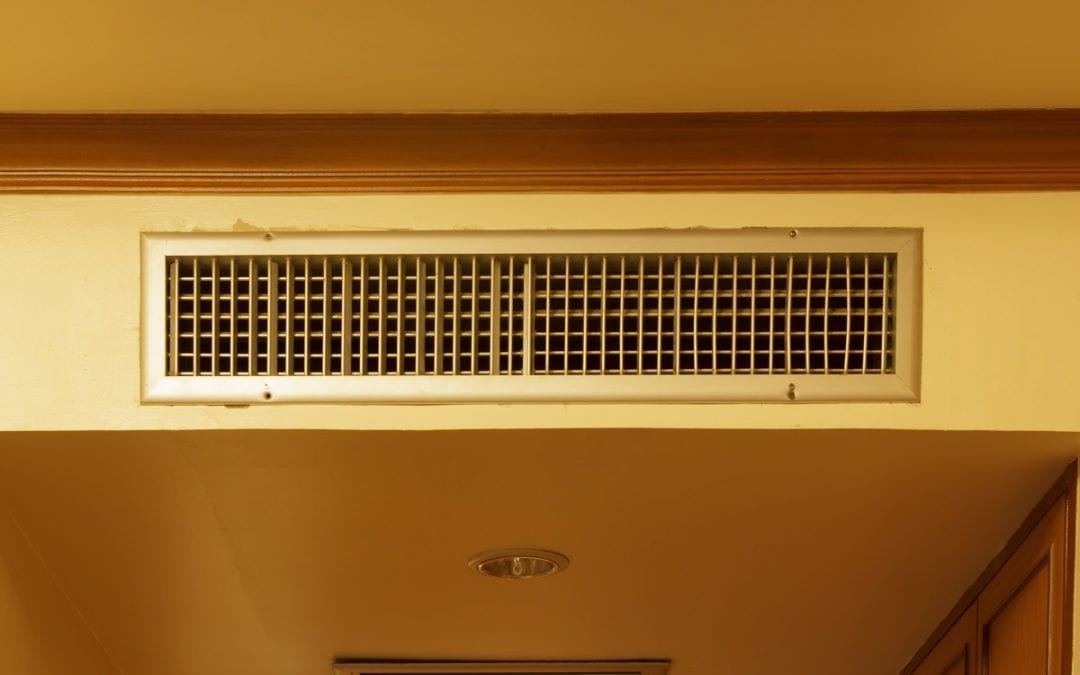The Secret to Eliminating Allergies in Your Home: Check Your Duct System
