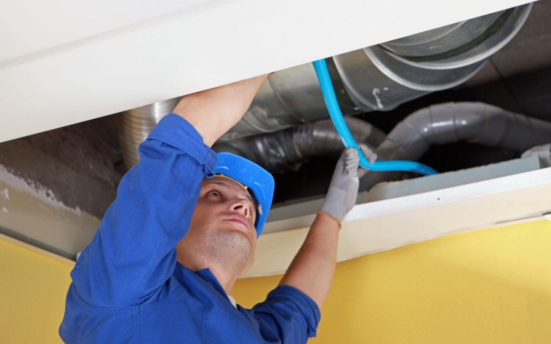 6 Reasons to Clean Your Ducts Before Winter